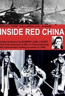 Image of Inside Red China