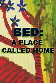 Image of Bed: A Place Called Home
