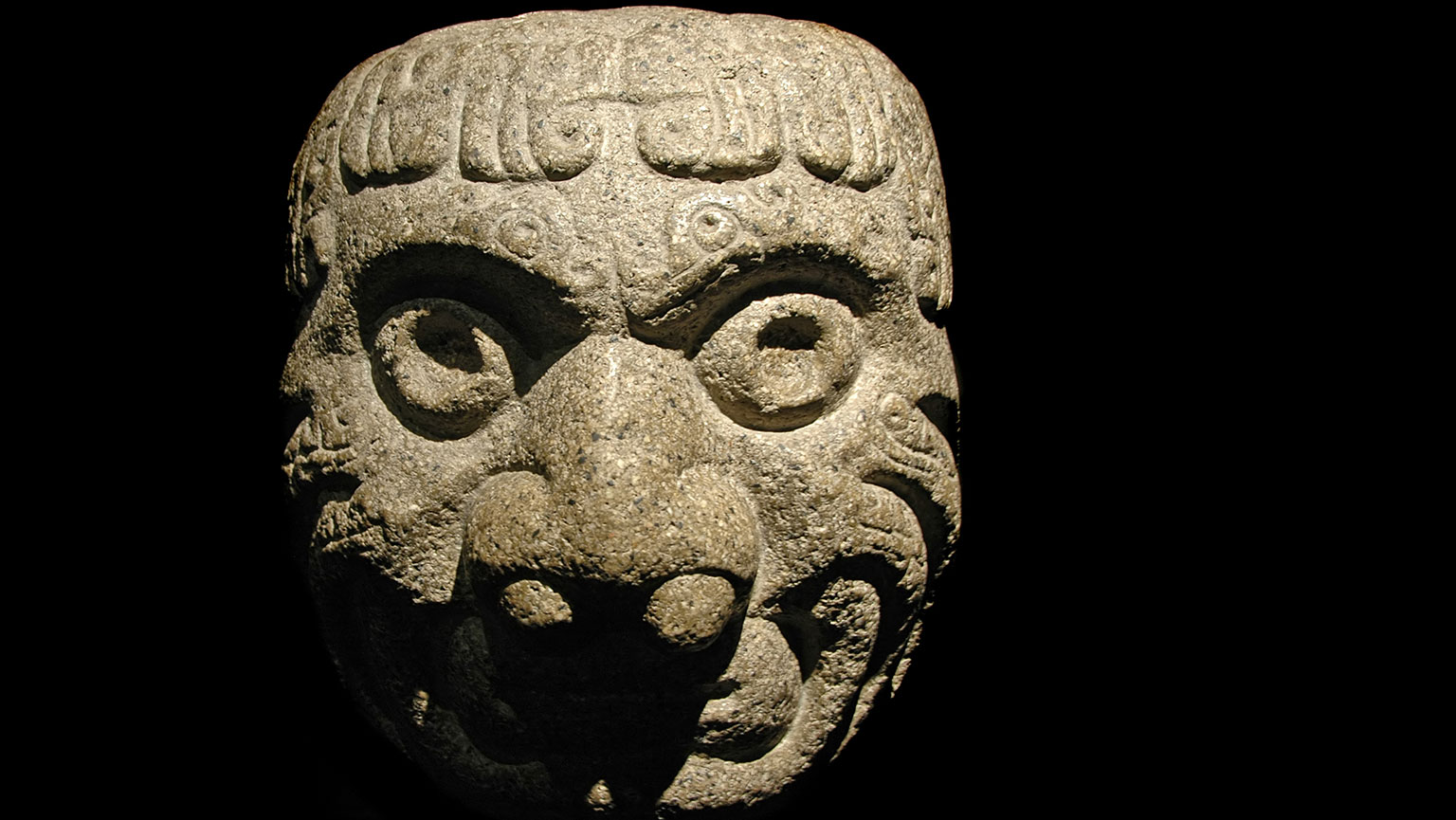 Chavín and the Rise of Religious Authority