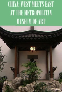Image of China: West Meets East at The Metropolitan Museum of Art