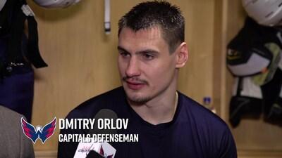 Rinkside Update | Dmitry Orlov