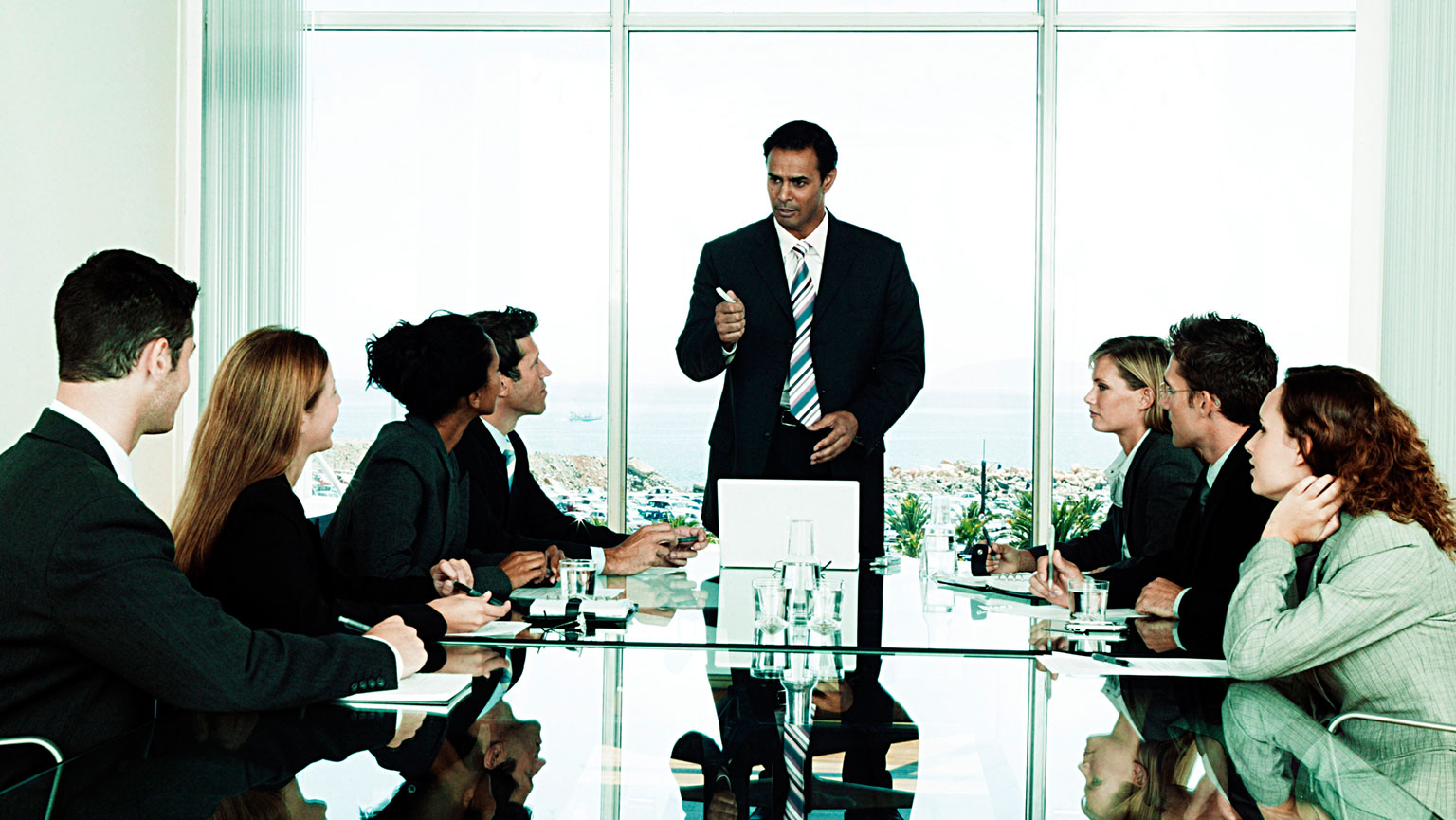 Organizational Behavior: The Value of Great Leadership