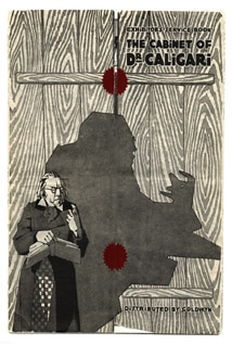 Image of Cabinet of Dr. Caligari