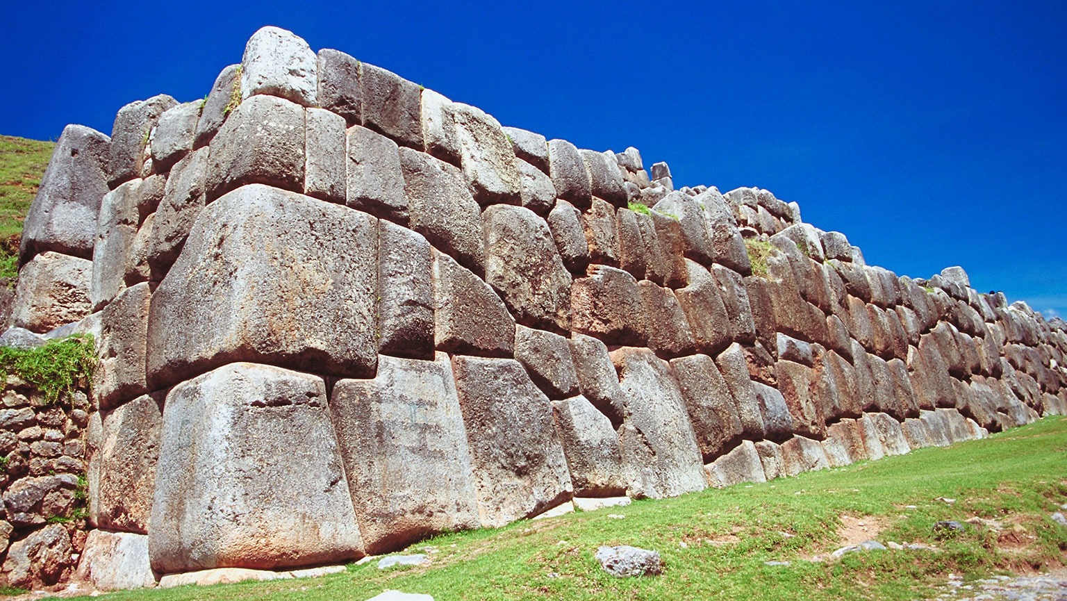 Cuzco and the Tawantinsuyu Empire