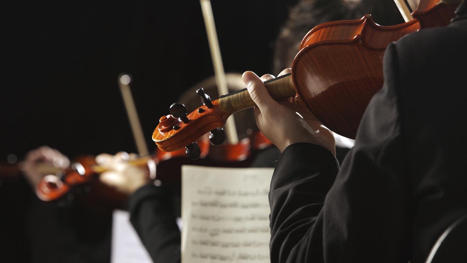 Brahms—Violin Concerto