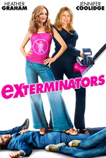 Image of ExTerminators