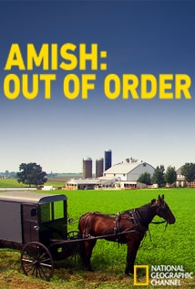 Image of Amish: Out of Order