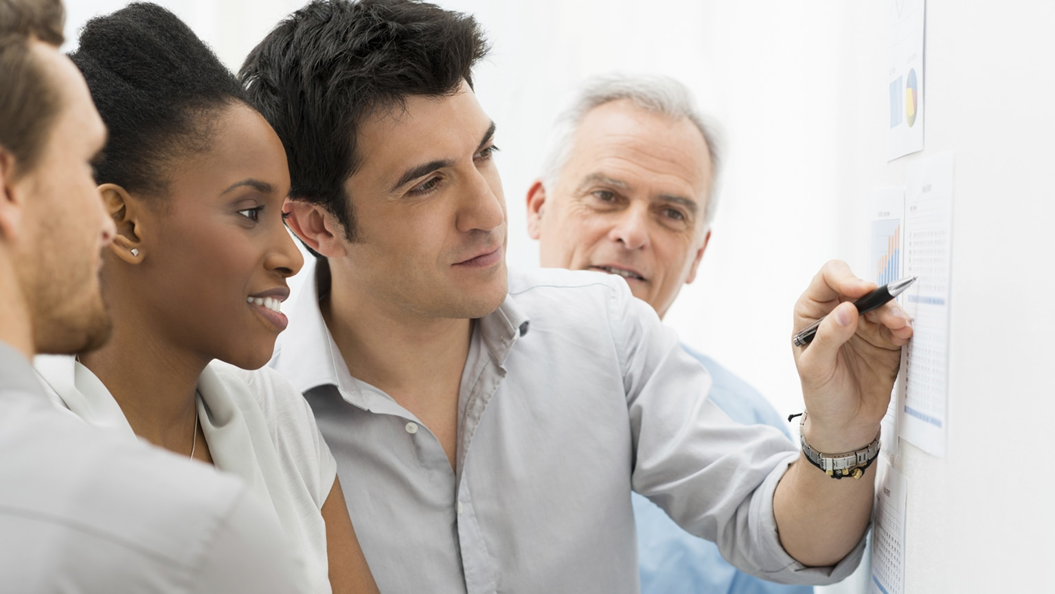 Social Science—Parsing Personalities