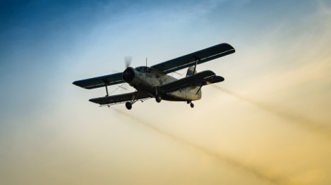 From the Ground Up: How Flying Works