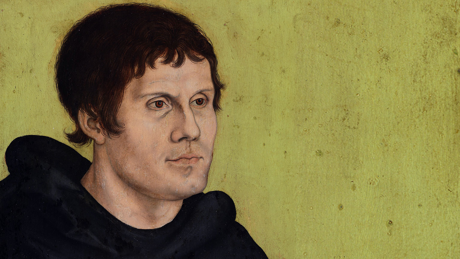 The Protestant Reformation—Martin Luther
