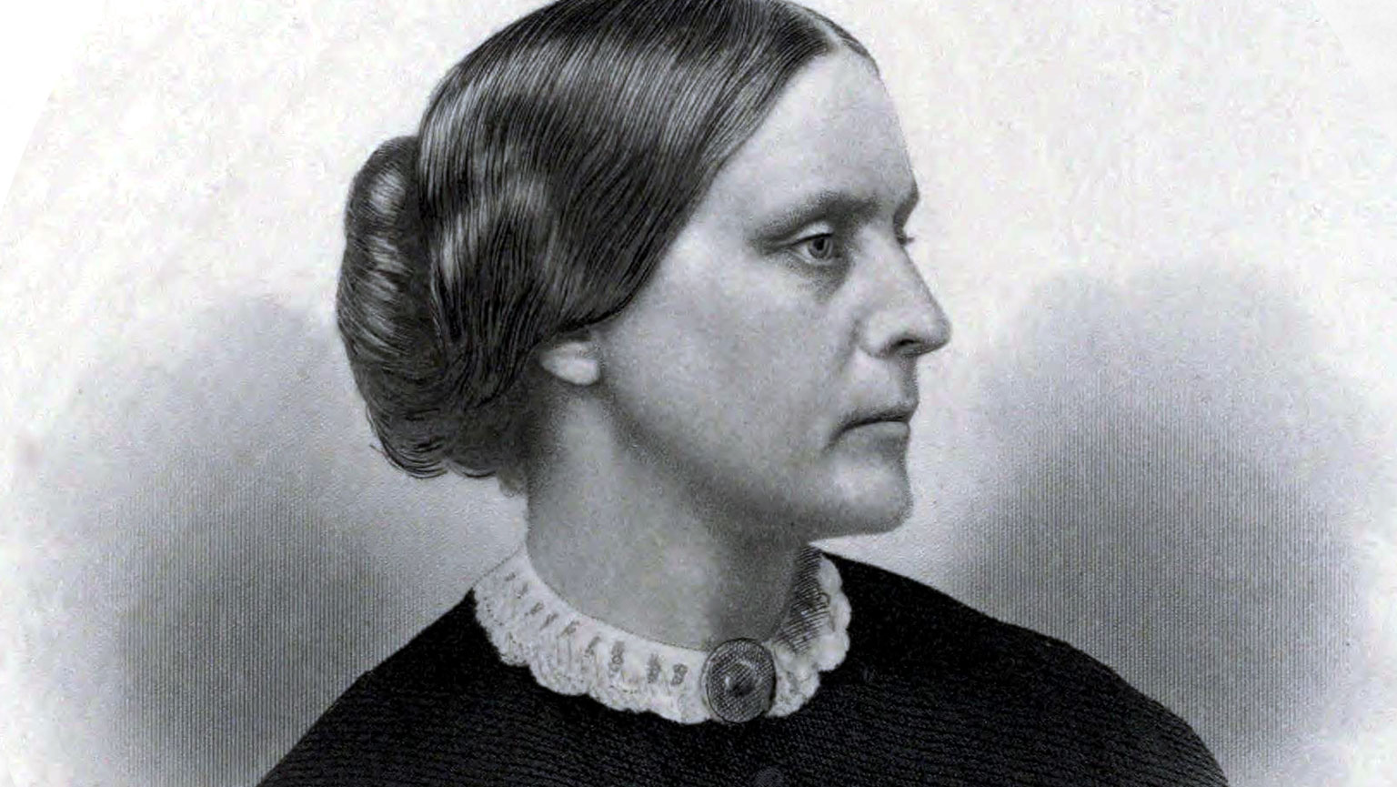 Build a Logical Case—Susan B. Anthony