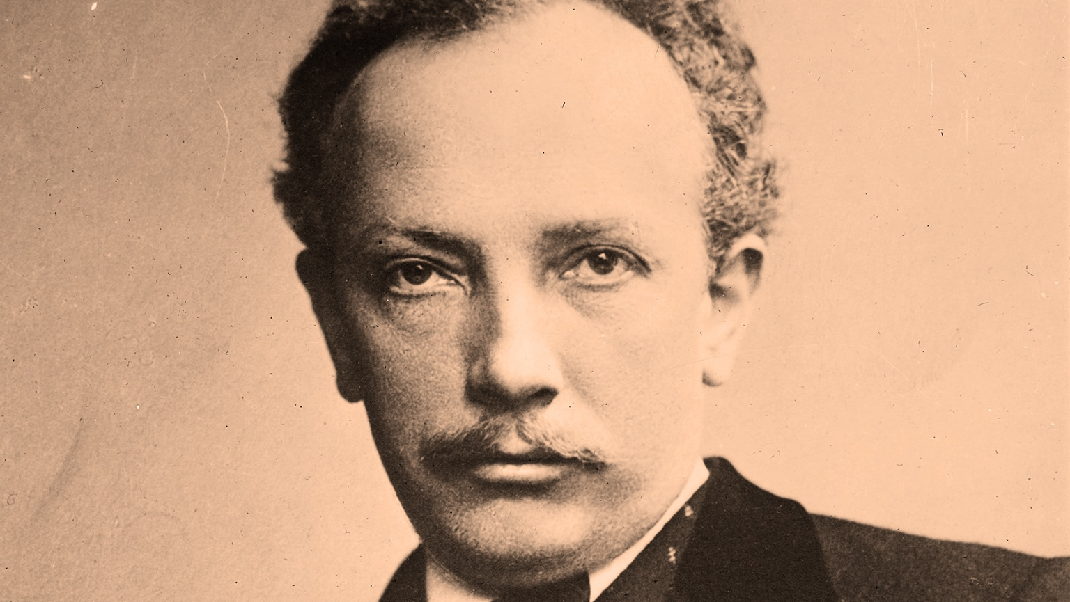 Richard Strauss—Thus Spoke Zarathustra