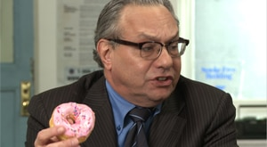 Image of Season 1 Episode 2 Ep. 2 - Lewis Black