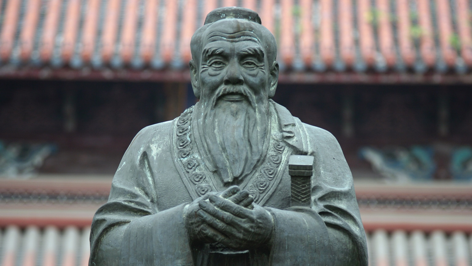Great Ideas of the Zhou—Confucianism
