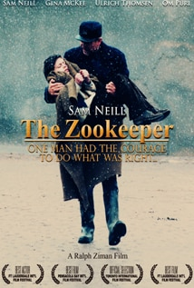 Image of The Zookeeper