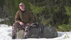 Nordic Wild Hunter with Kristoffer Clausen - Episode 12