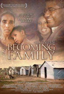 Image of Becoming Family