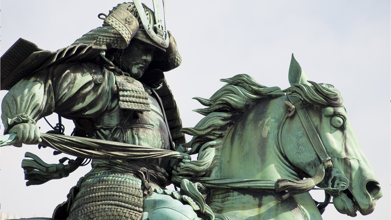 Medieval Japan—Samurai and Shoguns