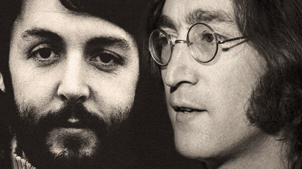 Composing Outside the Beatles: Lennon and McCartney 1967–1972