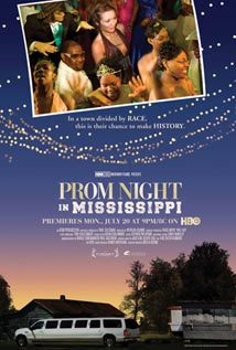 Image of Prom Night In Mississippi
