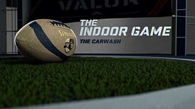 The Indoor Game: Episode 3 - The Carwash