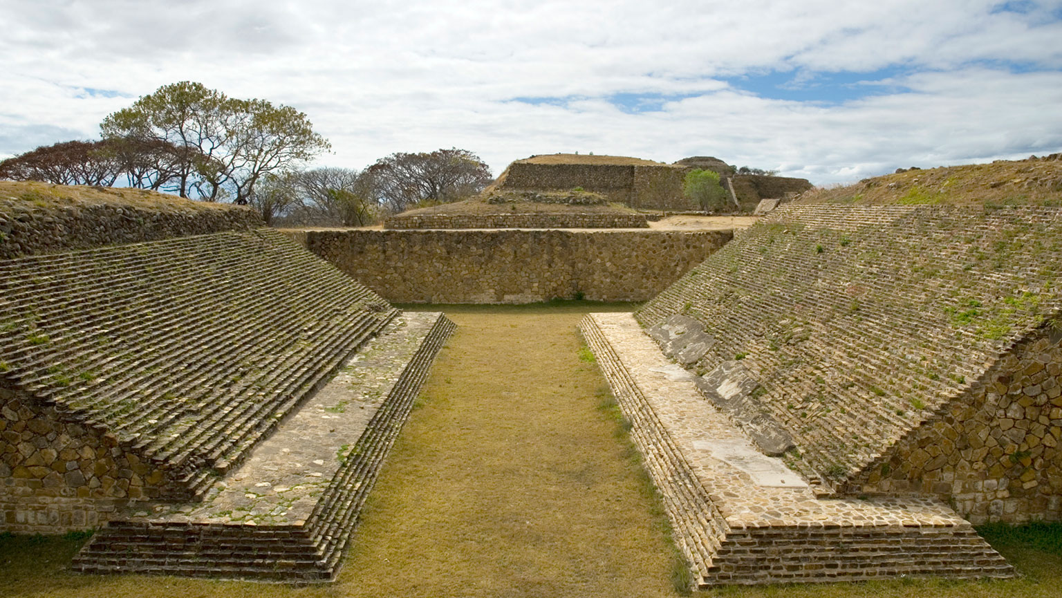 The Mixtec Rise—Gold and Epic Stories