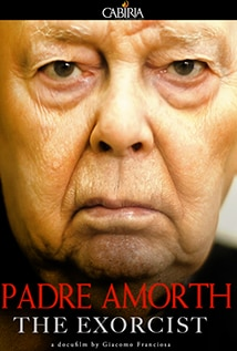 Image of Padre Amorth: The Exorcist