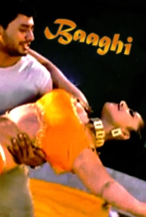 Image of Baaghi