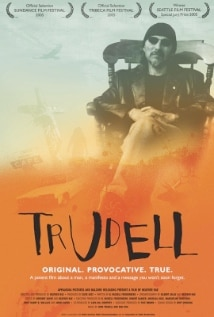 Image of Trudell