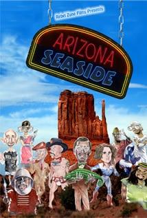 Image of Arizona Seaside
