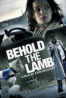 Image of Behold The Lamb