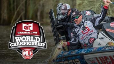 2019 MLF World Championship