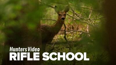 Rifle School