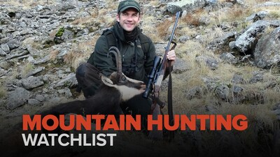 Mountain Hunting Watchlist