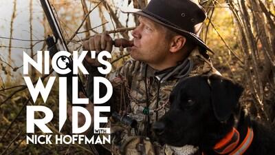 Nick's Wild Ride with Nick Hoffman