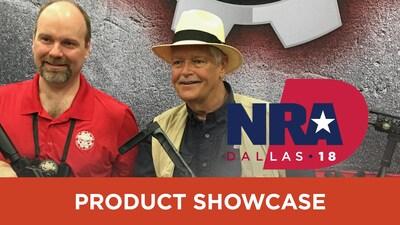 2018 NRA Product Showcase