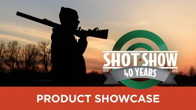 2018 SHOT Show Product Showcase