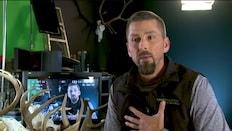 Inside Outdoors TV - My Perfect Deer Hunt