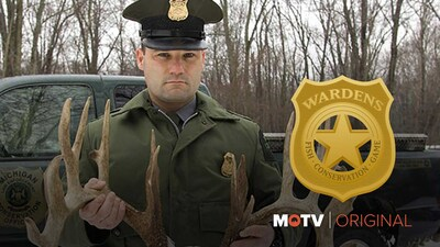 Wardens: MOTV Exclusive Content
