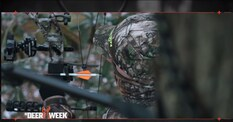 Bowed Up - My Perfect Deer Hunt