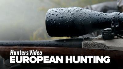 European Hunting