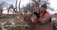 Red Rising - My Perfect Deer Hunt