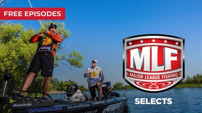 Major League Fishing Selects