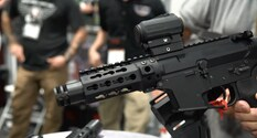 SHOT Show 2017 - The Basement Tapes
