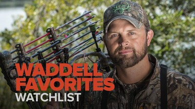Waddell Favorites Watchlist