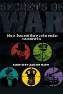 Image of Season 1 Episode 12 The Hunt for Atomic Secrets