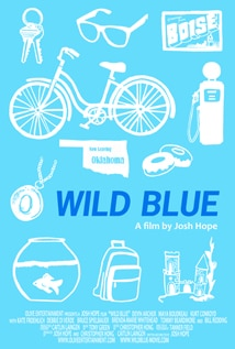 Image of Wild Blue - Trailer