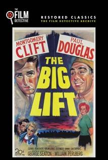 Image of The Big Lift