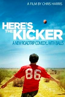 Image of Here's The Kicker