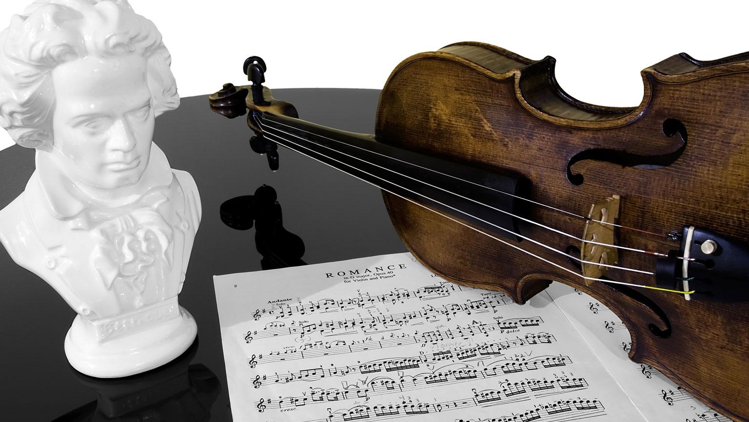 Classical-era Form—Rondo Form